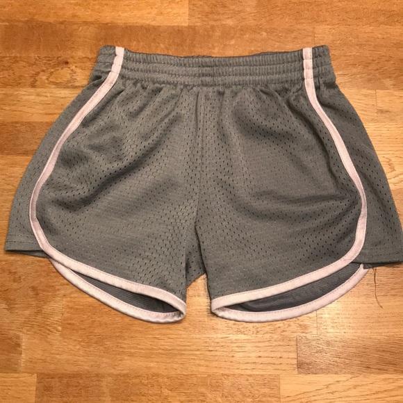 Danskin Now Bottoms | Girls Active Shorts Size Small 66x | Poshmark